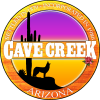 Cave Creek logo