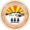 Huachuca City logo