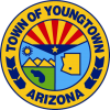 Youngtown logo